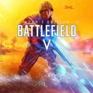 Battlefield 5 Year 2 Edition