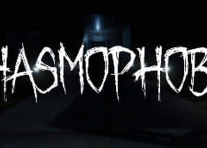 خرید بازی phasmophobia