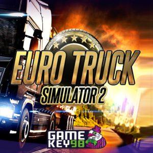 بازی Euro Truck 2