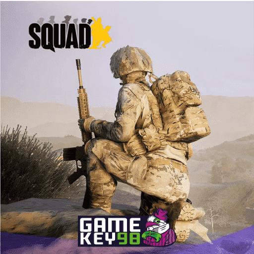 خرید بازی Squad