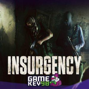 بازی Insurgency Sandstorm