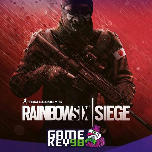 خرید بازی rainbow six