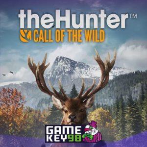 خرید بازی The Hunter Call of the Wild