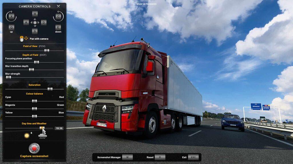 خرید بازی Euro Truck 2