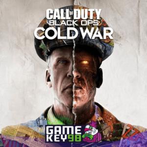 خرید بازی Call of Duty Cold War بتل نت