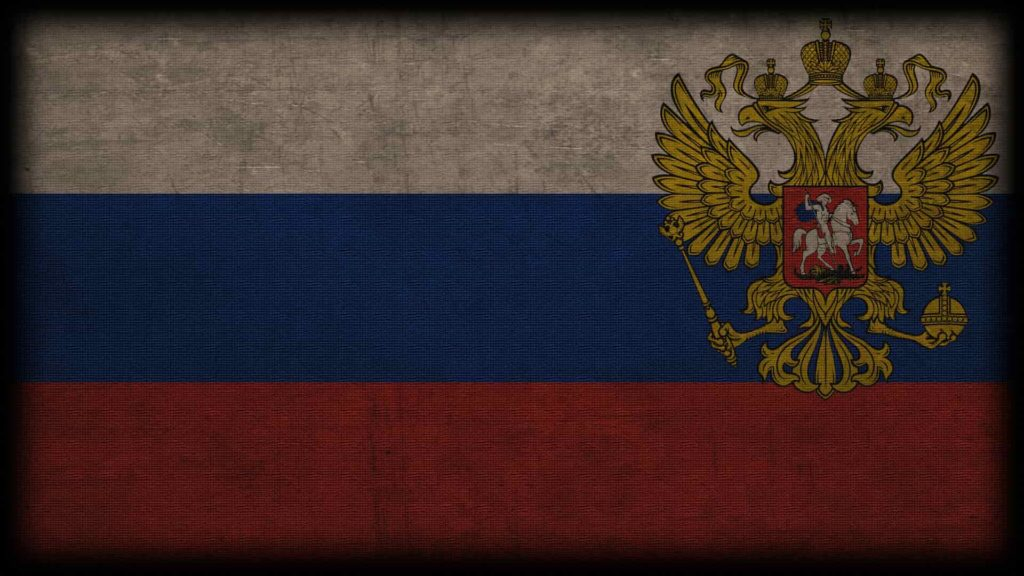 تغییر ریجن به روسیه