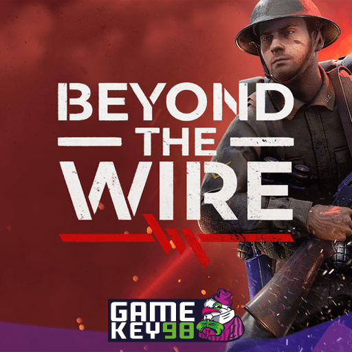خرید بازی Beyond The Wire