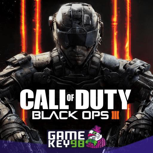 خرید بازی call of duty black ops 3