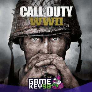 خرید بازی call of duty wwii