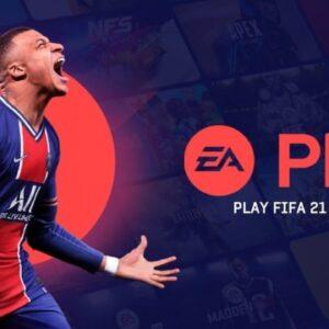 خرید EA Play