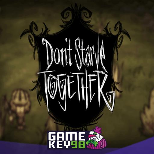 خرید بازی Dont Starve Together