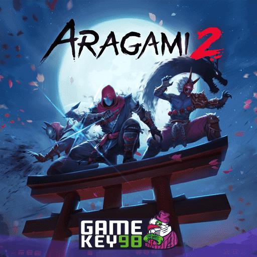خرید بازی Aragami 2