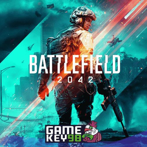 خرید بازی Battlefield 2042