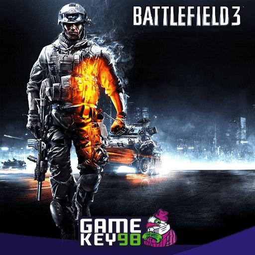 خرید بازی battlefield 3