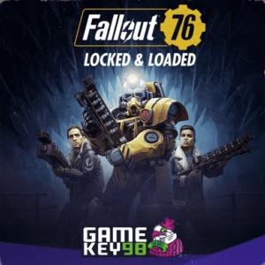 خرید بازی Fallout 76