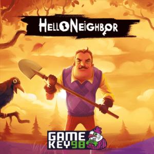 بازی Hello Neighbor