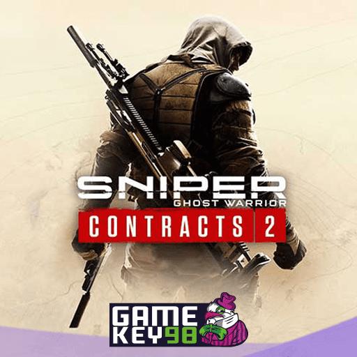 خرید بازی Sniper Ghost Warrior Contracts 2