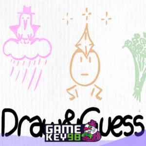 بازی Draw & Guess