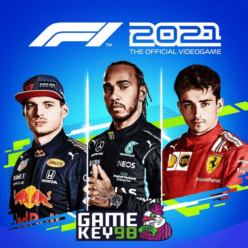 خرید بازی F1 2021