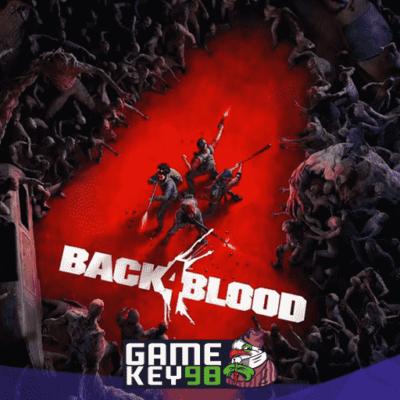 خرید بازی Back 4 Blood