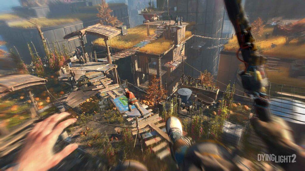 خرید بازی Dying Light 2