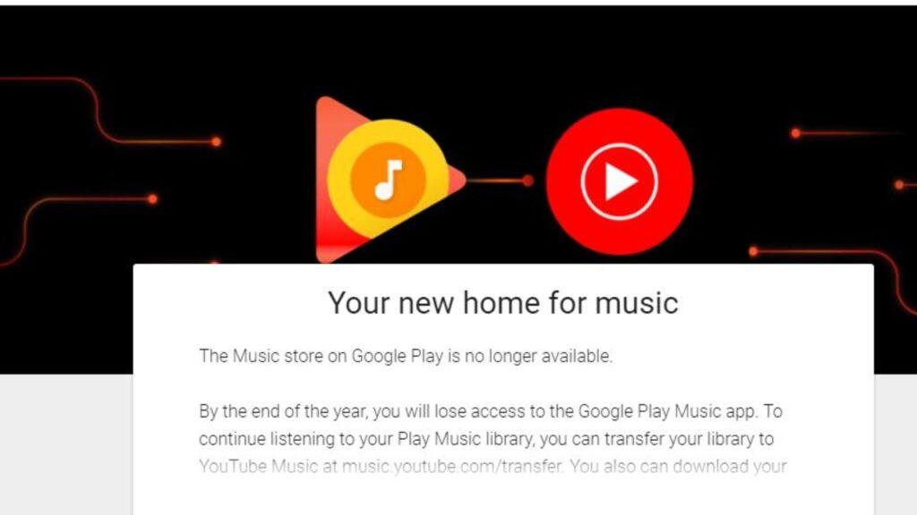 خرید اشتراک یوتیوب موزیک