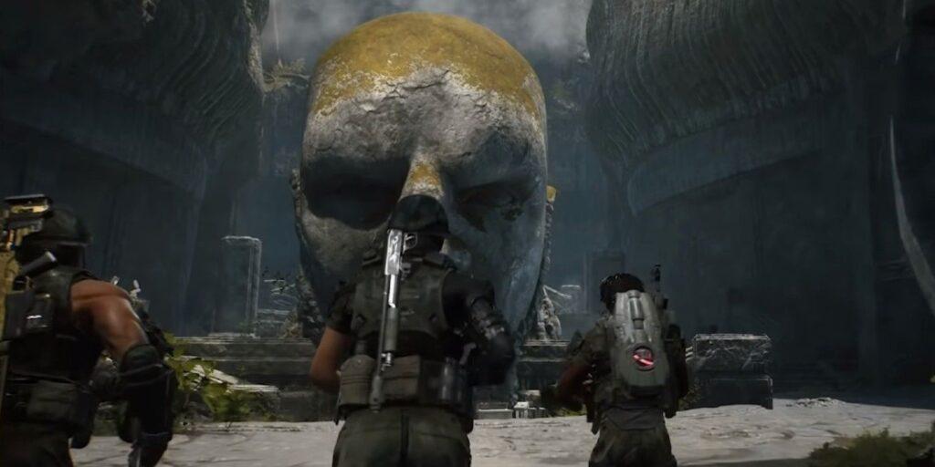 خرید بازی Aliens Fireteam Elite