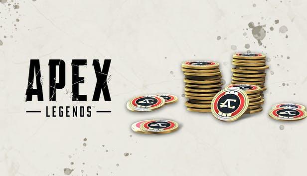 خرید سکه Apex Legends