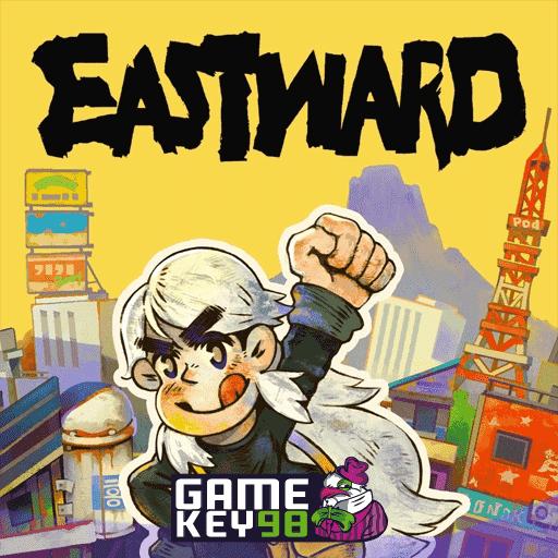 خرید بازی eastward