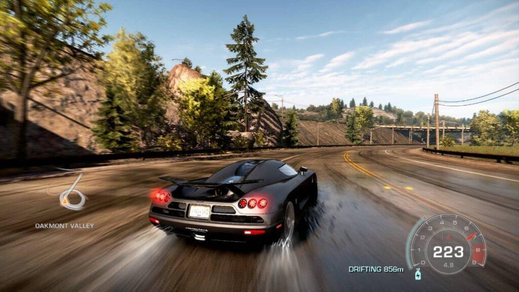 خرید بازی Need For Speed Hot Pursuit