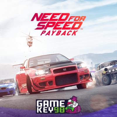 خرید بازی Need For Speed Payback