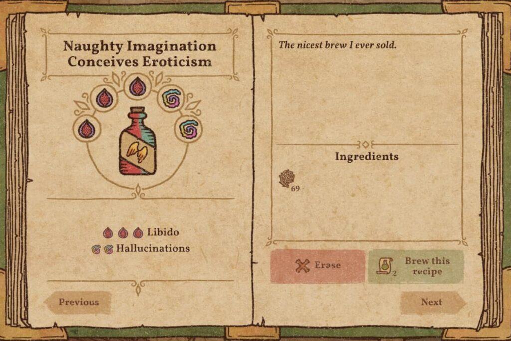 خرید بازی Potion Craft