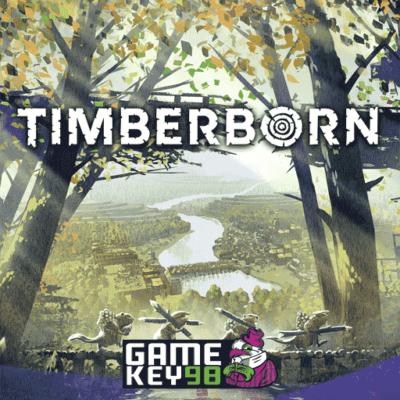 خرید بازی Timberborn
