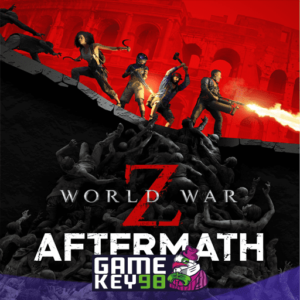 بازی World War Z Aftermath