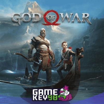 خرید بازی God Of War
