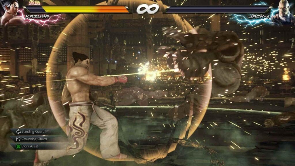 خرید Tekken 7