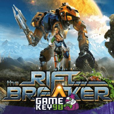 خرید بازی Riftbreaker